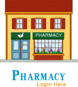 login-pharmacy